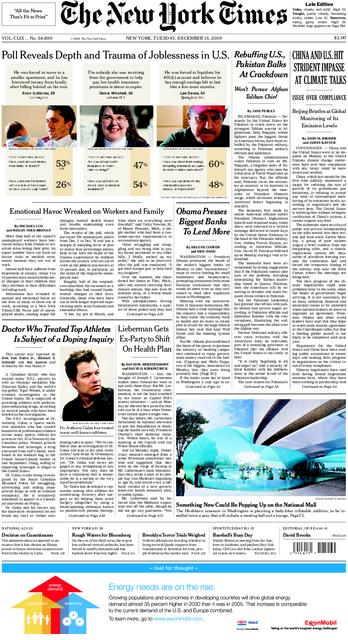 NYTFront_121509