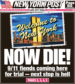 NYPost_911Cover