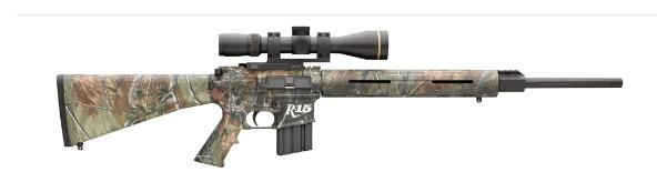 RemingtonR15