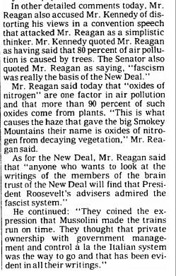 ReaganTrees