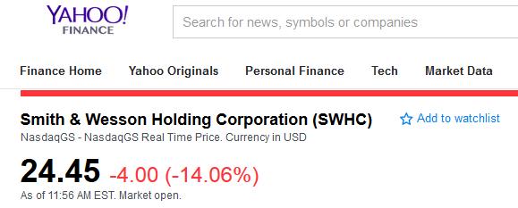 SmithWesson