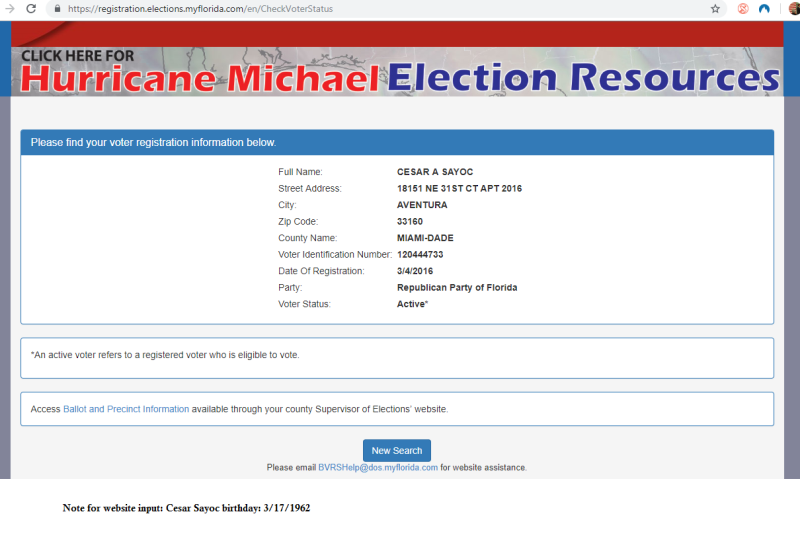 Sayoc_Registration